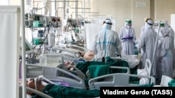 15 клінічны шпіталь у Маскве