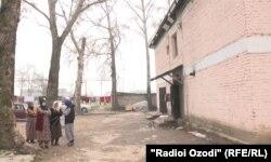"""Хобгоҳи """"ҷанҷолӣ"""" дар ноҳияи Рӯдакӣ"""