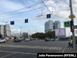 Центр Калининграда