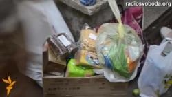 Замість квитків на концерт у Харкові – продукти для переселенців з Донбасу