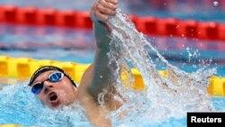 Змагання з плавання на Паралімпіаді в Токіо