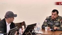 Բորիս Ավագյանը ԱԺ-ում գերիների վերաբերյալ քննարկումից ժամեր անց ազատվել է ԱԻՊԾ տնօրենի տեղակալի պաշտոնից