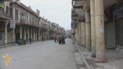 جولة في شارع الرشيد