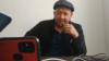 Kyrgyzstan - Activist Bakay Kasharbaev