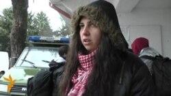 Sirijska prevoditeljka u Preševu