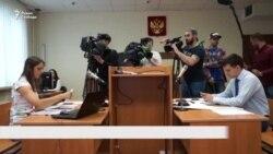 Навальный выиграл суд у Михайлова