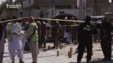 Gunmen On Motorcycles Kill Three In Quetta