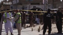 Gunmen On Motorcycles Kill Three In Quetta