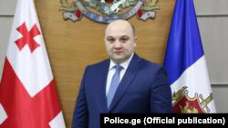 Александр Дарахвелидзе