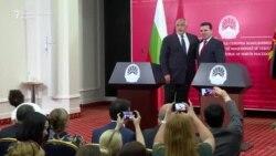 Гоце Делчев им задава маки на Заев и на Борисов
