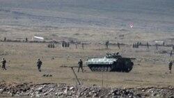 Ռազմական բախումների հետևանքով հայկական կողմն ունի 58 զոհ