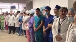 В ожидании сокращений. Опасения медиков в Актобе