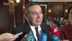 Rəşad Məcid: Prezident martda əfv məsələsinə baxacaq
