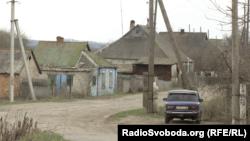 Село Мілове у Харківській області