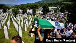 Më 11 korrik, 2020, u shënua 25-vjetori i gjenocidit në Srebrenicë.