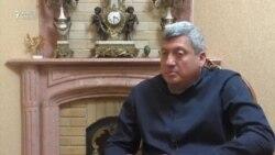 """""""Azərbaycan Dağlıq Qarabağı qısa müddətə tam azad etmək iqtidarındadır"""""""