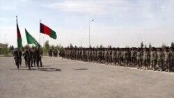 چې امن نه مني ځپو یې: افغان ځواکونه