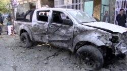 Sulm vetëvrasës pranë një xhamie shiite në Kabul
