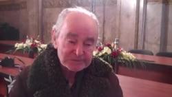 Валентин Мороз про Радіо Свобода (до 60-річчя Української редакції)