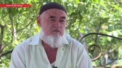 Қырғыз фермерін Ресейге кіргізбеді