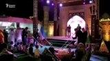 Абу Дабидаги фестивалда илк бор Ўзбекистон павильони тақдим этилмоқда