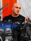 Poliția l-a arestat cu forța pe Melia.
