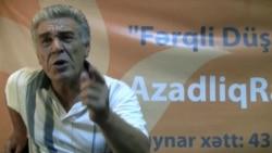 """Əlisəmid Kür """"Kentavr"""" (Şeir)"""