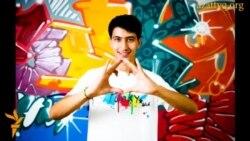 Видеопортрет молодежи: Марат Ягфаров