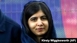 Malala Jusafzai