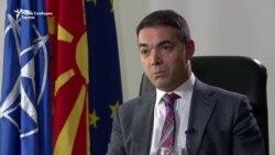 Димитров – Патриотизмот е грижа за државноста