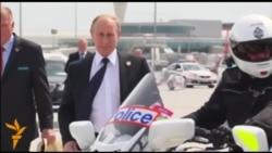 Путин нема друга опција од останување на власт