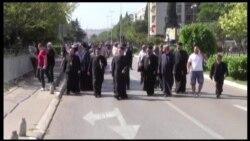(Ne)sloboda vjeroispovjesti u Crnoj Gori