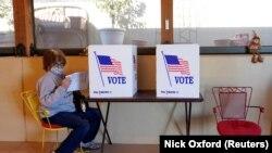 Alegeri americane: odată cu alegerile prezidențiale, se realeg o parte din senatori și Camera Reprezentanților, 3 noiembrie 2020.