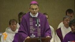 Ватикан усунув із посади єпископа, відомого розкішним стилем життя