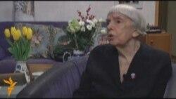 Алфавит инакомыслия. Людмила Алексеева