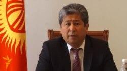 Нарымбаев: Я не имею никакого отношения к делу Коркмазова