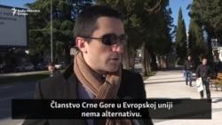 Građani Crne Gore o članstvu u EU