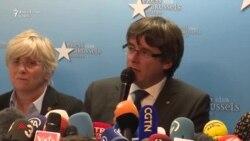 """Carles Puigdemont: """"Nu vrem să mergem pe calea confruntării"""""""