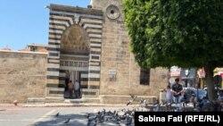 Marea Moschee din Adana