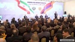 Հայաստանն ու Իրանը աշխատանքներ են տանում Պարսից ծոցից Սև ծով միջանցքի ստեղծման ուղղությամբ