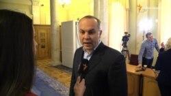 Нестор Шуфрич про парламентські комітети