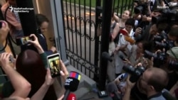 Jurnalistul Ivan Golunov eliberat