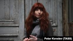 Кира Коваленко