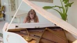 Христина. Крымское соло (видео)
