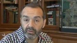 Виктор Шендерович о новом образе России