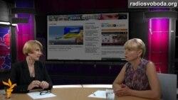 «Російська хунта веде неприкриту агресію проти України» – Пшенянік