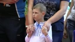Чеські канікули для дітей загиблих в АТО військових