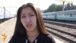 """""""Алматы-2"""" вокзалын жабу қалай әсер етеді?"""