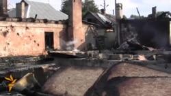 Shelling Hits Outskirts Of Donetsk