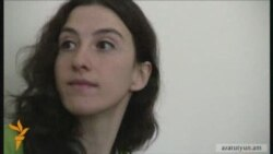 Մարիամ Սուխուդյանը ընդդեմ ՀՀ ոստիկանության
